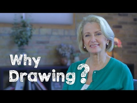 Young Rembrandts Art Enrichment: Why Drawing