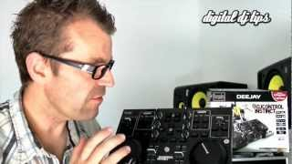 Hercules DJ Control Instinct Review