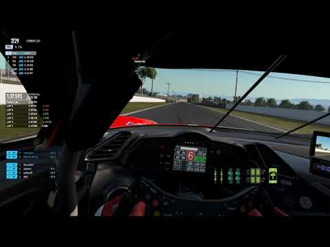 [VR] Project Cars 2 | AOR PC GT3 AM: S9 Round 9 - Bathurst
