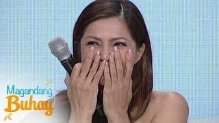 Magandang Buhay: Alice on her relationships