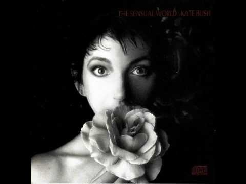 Kate Bush - The Sensual World (FULL AUDIO)