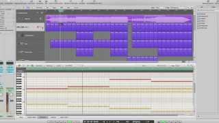 Lila Wolken - Materia, Yasha & Miss Platnum (Logic Remake)