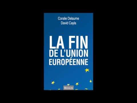 La fin de l'Union Européenne ? Débat sur France Culture
