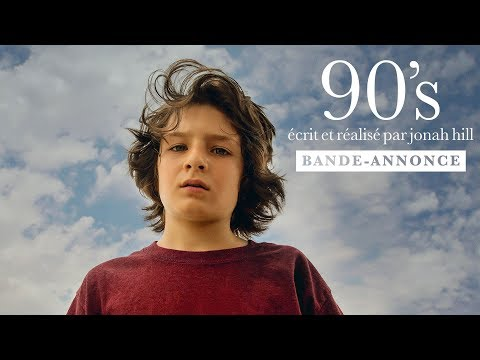 """Que vaut """"90's"""", le premier film de Jonah Hill ?"""