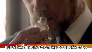 The Doctor Blake Mysteries Trailer [LEGENDADO]