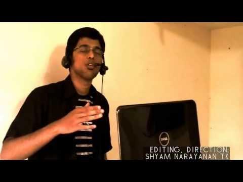 Azhalinte Aazhangalil - Performed By Gopu