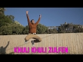 Download Khuli Khuli Zulfen Welly Bolly  Remix MP3 song and Music Video