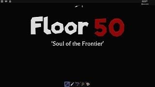 REACHING FLOOR 50 | Fantastic Frontier (Otherworld Update)