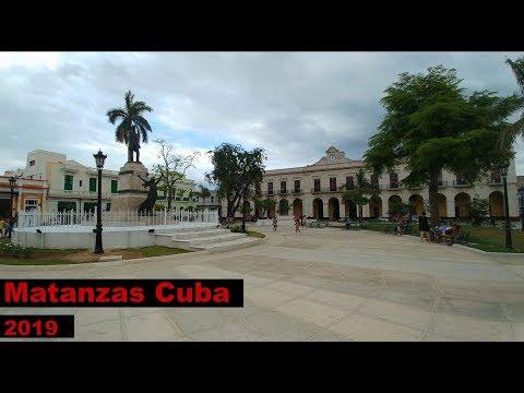 Video de Matanzas