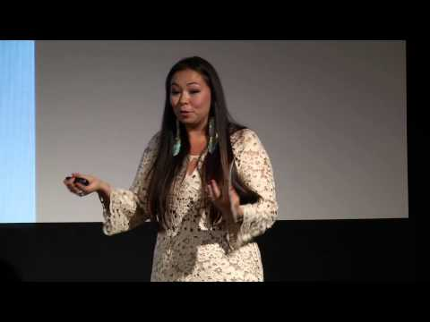 Changing the way we see Native Americans | Matika Wilbur | TEDxTeachersCollege