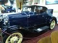 Visitamos el museo automotriz de los hermanos RAU en la plata, buenos aires, Argentina