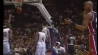 1994 Team USA (Dream Team II) vs. College All-Stars
