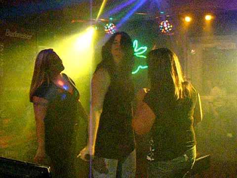 Marquis Lounge Karaoke Night