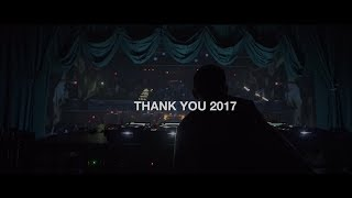 Party Favor 2017 End of Year Recap
