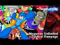 Megaman Unlimited - Cyclical Rampage [teckworks cover]