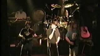 "The Mighty ""Egdon Heath"" Bohemian Rapsody - Live"
