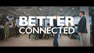 Introducing Mitie's Connected Workspace