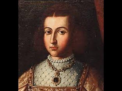 Germana de Foix, reina y amante.