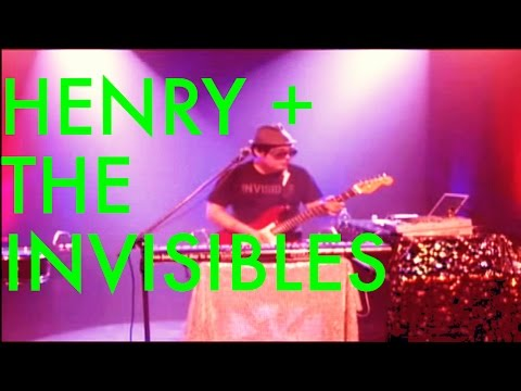 Henry + the Invisibles 'Soul Shaker' Original Song