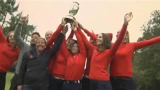 Trophée Golfers' Club 2018 : le triplé du Paris Country Club