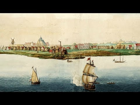 The Epic Story Of Dutch Manhattan And The Forgotten Colony That Shaped America (2004)
