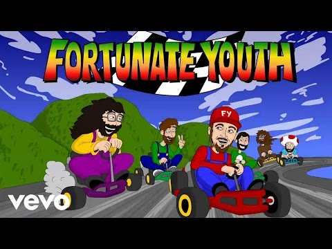 Fortunate Youth - Midnight Lover