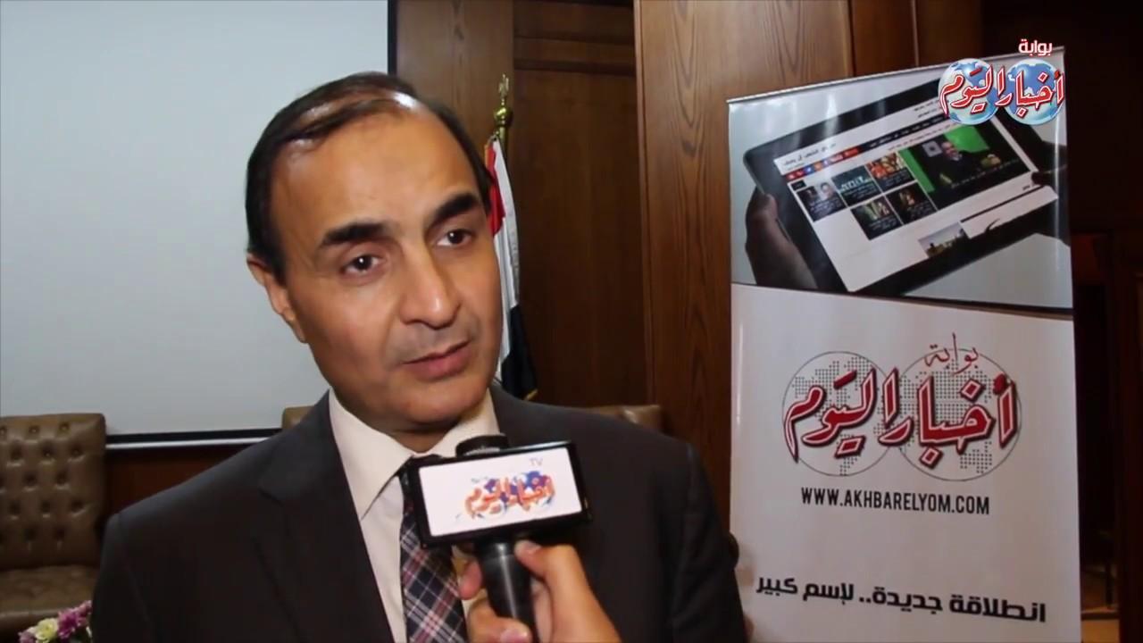 أخبار اليوم   محمد البهنساوي يكشف تفاصيل انطلاقة