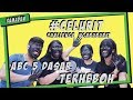 #CELURIT (CHALLENGE NGABUBURIT) ABC 5 DASAR | samsolese id