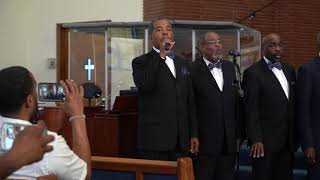 The Brothers of Washington DC - Bless This House