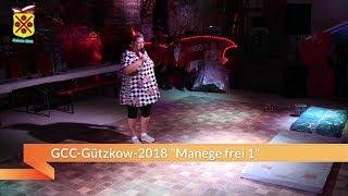 GCC Gützkow 2018 Manege frei 1
