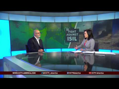 Adam Ereli, former US ambassador to Bahrain, discusses Peshmerga fighters battling ISIL