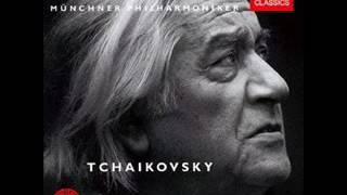 チャイコフスキー:交響曲第5番:チェリビダッケ/ミュンヘン・フィル