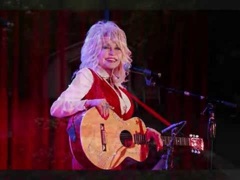 Dolly Parton ♫ ♪ Old Time Religion ♫ ♪..2015