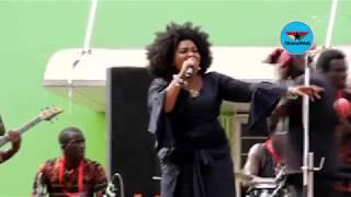 Video Bernice Ansah performs at KABA's one week memorial download MP3, 3GP, MP4, WEBM, AVI, FLV Juni 2018