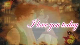 I Will Love You Forever - Poem