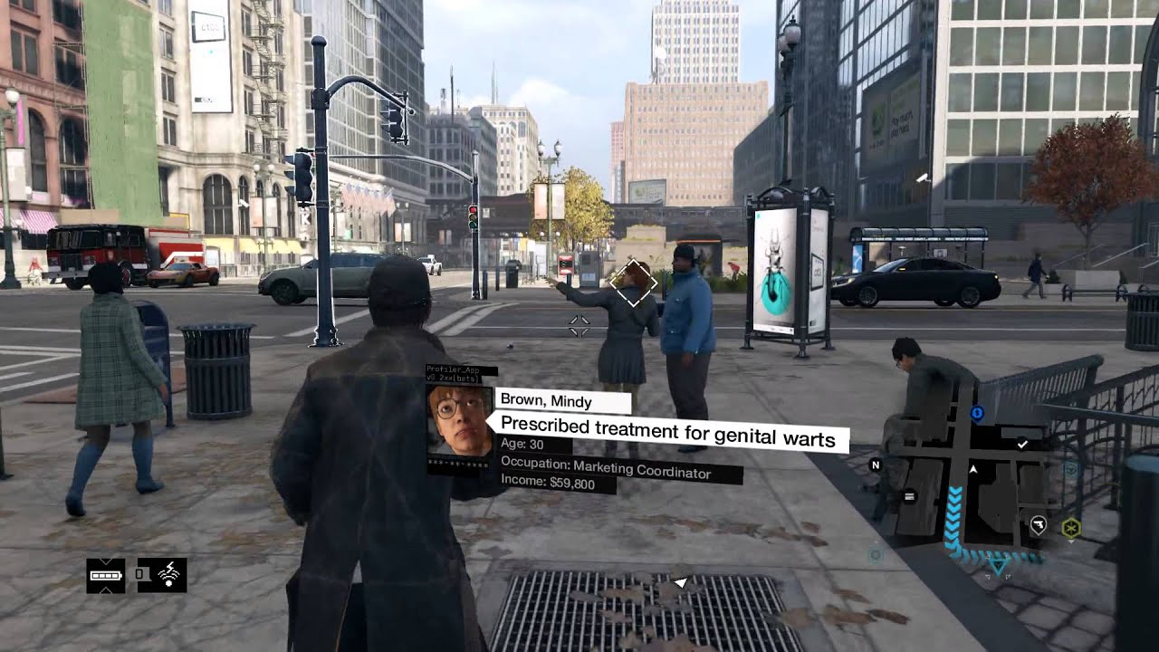 Watch Dogs  Radeon R  Settings
