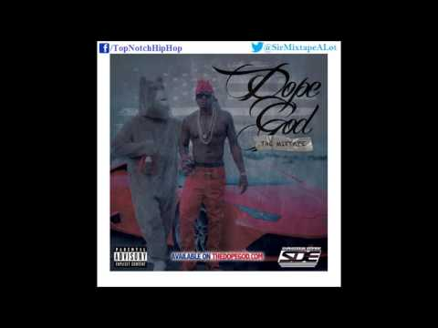 Red Cafe - No Fakes (Ft. Yo Gotti) [Dope God]