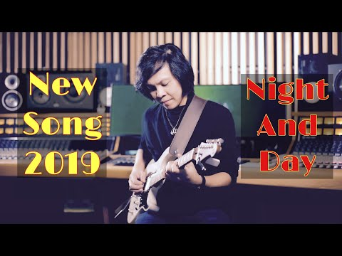 New Song! Jack Thammarat - Night And Day (At Green Asia Studio)