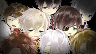 Ikémen Sengoku Anime English Sub || Episode 12