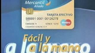 BANCO MERCANTIL ALIADO FACIL Y A LA MANO