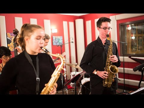 Seattle Academy 'Little Sunflower' | School Of Jazz