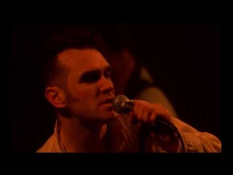 Morrissey - Hold On To Your Friends (Live from