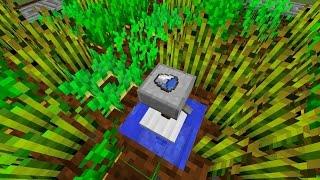 Автоматическая ферма в Minecraft без модов!