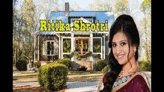 Lifestyle Ritika Shrotri ,Age, Wiki, Biography, Caste, Husband, Family