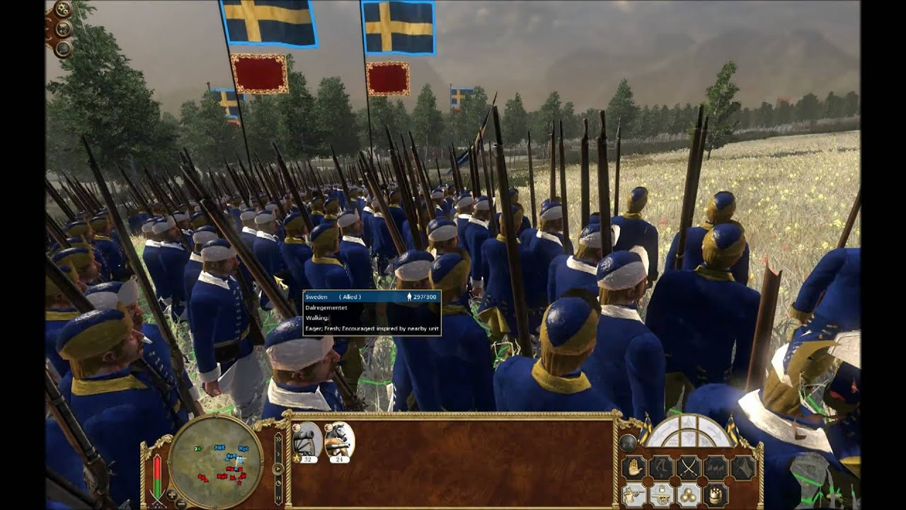 Empire total war darthmod add ons