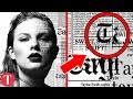 "Hidden Secrets You Missed In Taylor Swift's ""Reputation"""