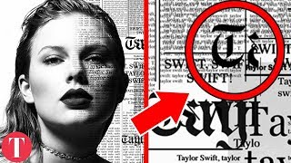 "Baixar Hidden Secrets You Missed In Taylor Swift's ""Reputation"""
