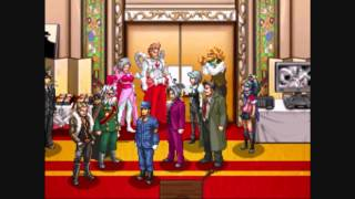 Ace Attorney Investigations: Miles Edgeworth - Ep. 5, Part 38: The Drop of Blood