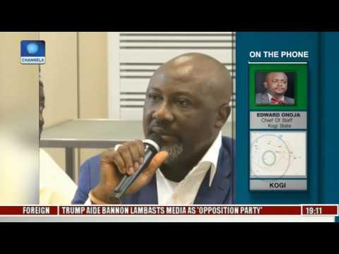 Kogi Political Crisis: Some APC Leaders Condemn Governor Bello's Policies Pt. 1