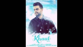 Download Hindi Video Songs - KHAAB || AKHIL || OFFICIAL SONG || CROWN RECORDS || NEW PUNJABI SONG 2016 ||